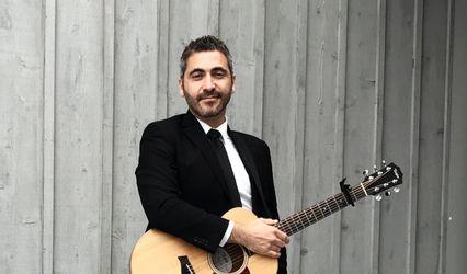 Connecticut Wedding Singer