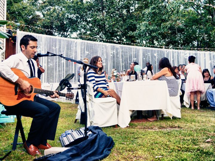 Tmx 1417641910145 2014 09 28 At 10 04 48hdr New Haven, CT wedding ceremonymusic