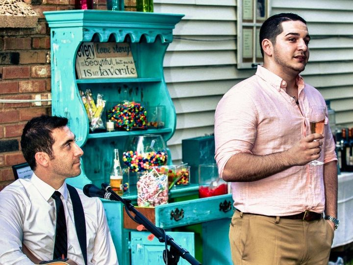 Tmx 1417641920786 2014 09 28 At 17 20 24hdr New Haven, CT wedding ceremonymusic