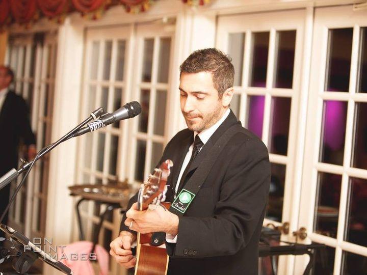 Tmx 1417641942059 Playing At Carmody Wedding New Haven, CT wedding ceremonymusic
