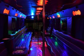 D-Lux Luxury Limos and Party Buses of Dallas/FW