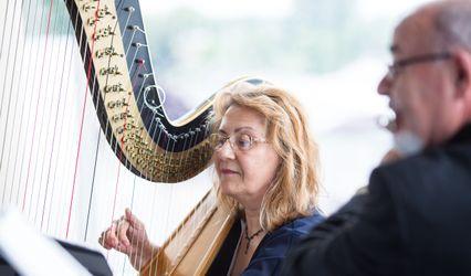 NagyDuo - flute & harp