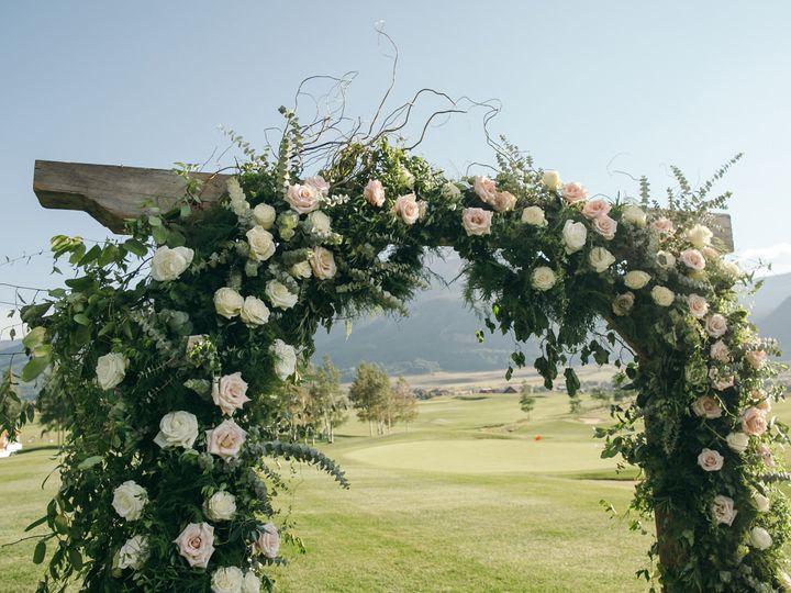 Tmx 1487012807898 Calliealexarch Denver, CO wedding florist