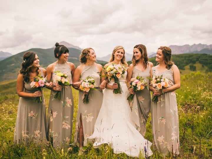 Tmx 1487012855342 Fromthegroundup Jennaanddrew 033 Denver, CO wedding florist
