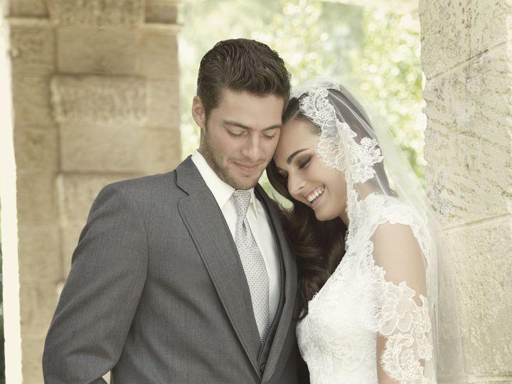 Tmx 1365707912283 Cotgrynotallure1025720122455c Veil Charcoal Raleigh, NC wedding dress