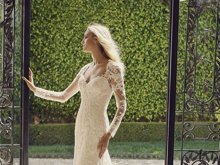 Tmx 1467136300440 Cb2232 Raleigh, NC wedding dress