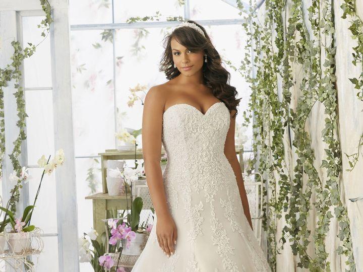 Tmx 1467136468414 Ml3196 Raleigh, NC wedding dress