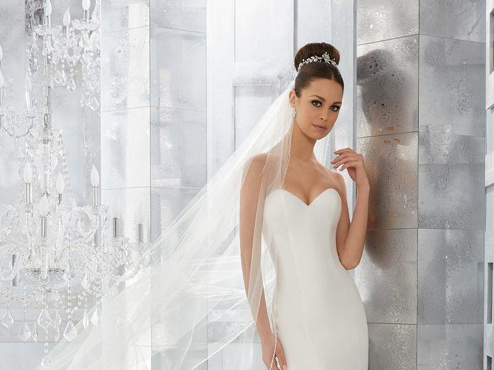 Tmx 1499099313713 Ml5563 Raleigh, NC wedding dress