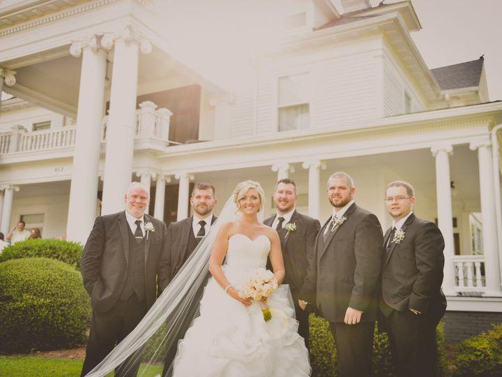 Tmx 1499101094765 Part Four 0392 Raleigh, NC wedding dress