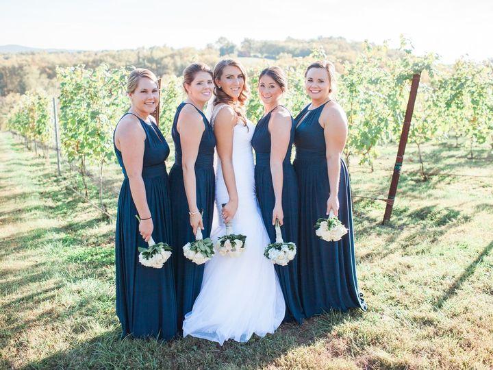 Tmx 1499101225700 Sapp Wedding 2 Raleigh, NC wedding dress