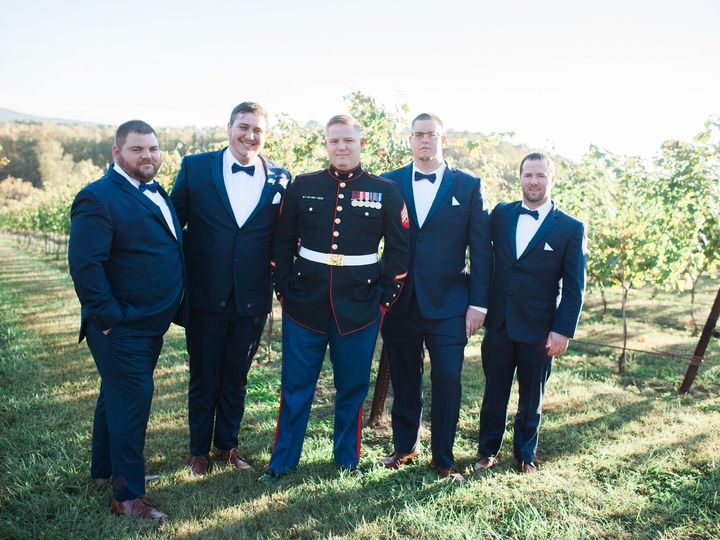 Tmx 1499101248703 Sapp Wedding 4 Raleigh, NC wedding dress