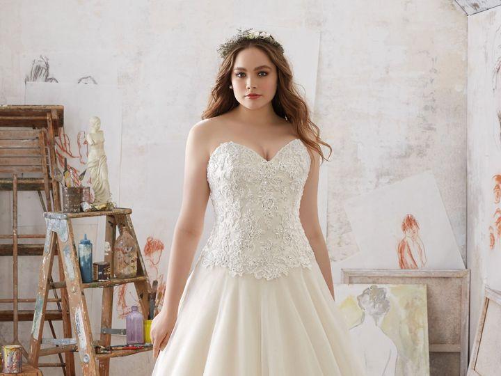 Tmx Mori Lee 3217 51 49428 V1 Raleigh, NC wedding dress