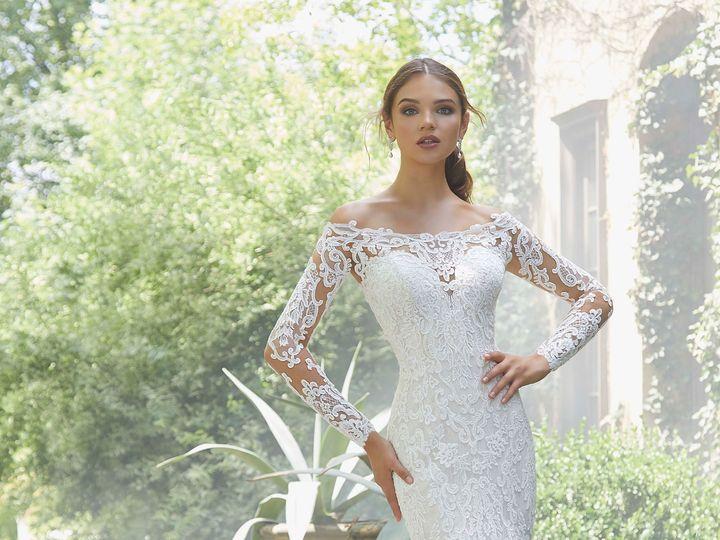 Tmx Mori Lee 5709 51 49428 V1 Raleigh, NC wedding dress