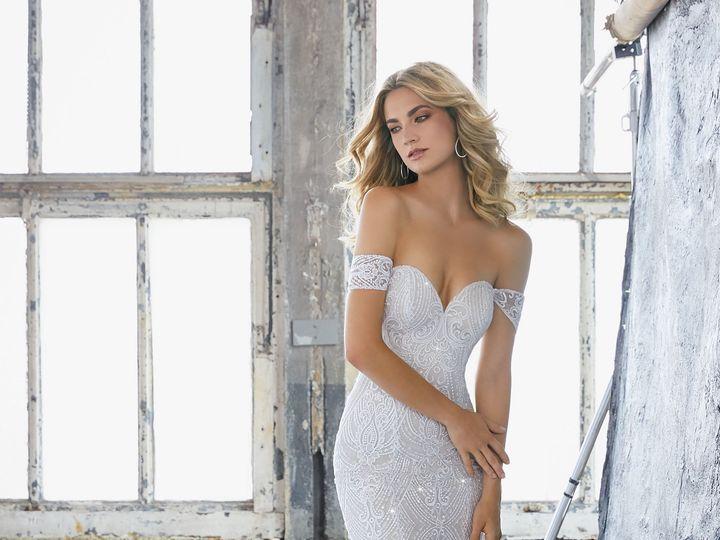 Tmx Mori Lee 8222 51 49428 V1 Raleigh, NC wedding dress