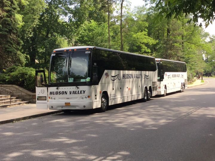 Hunt Valley Motor Coach Tours