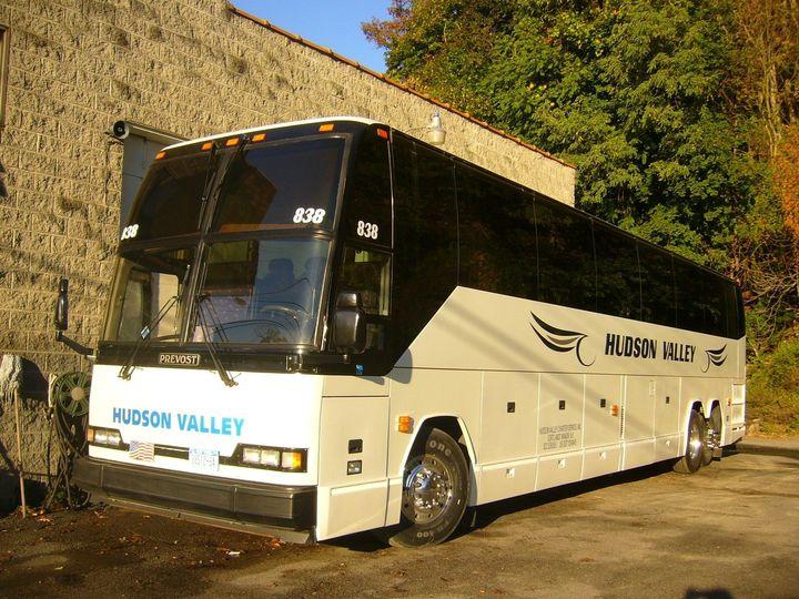 Tmx 1376493638157 828 And 838 0011 Cortlandt Manor, New York wedding transportation