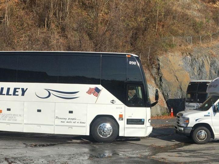 Tmx 1508165936935 Buses Cortlandt Manor, New York wedding transportation