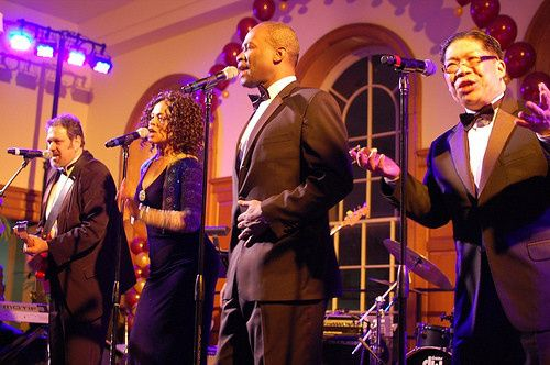 Tmx 1484855524322 5411798264f641dafd5f New York, New York wedding band