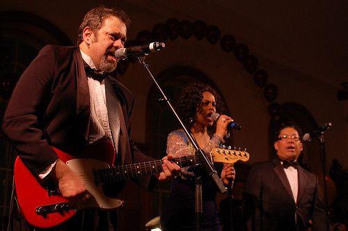 Tmx 1484855530027 54118606505e148e70d9 New York, New York wedding band