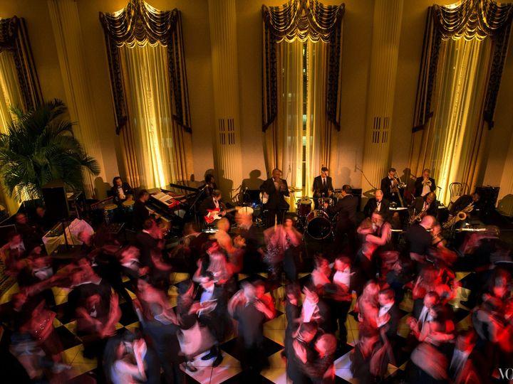 Tmx 1489157455391 Jorden Bickham Wedding 131454142935572 New York, New York wedding band