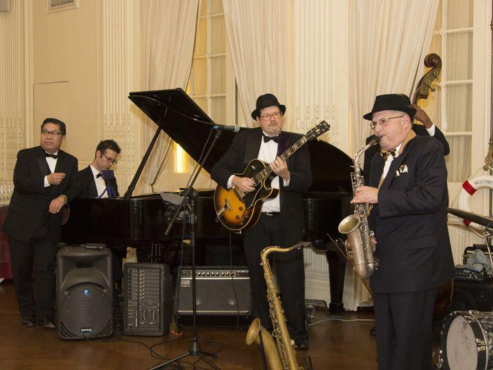 Tmx 1490030450408 Img4124 New York, New York wedding band
