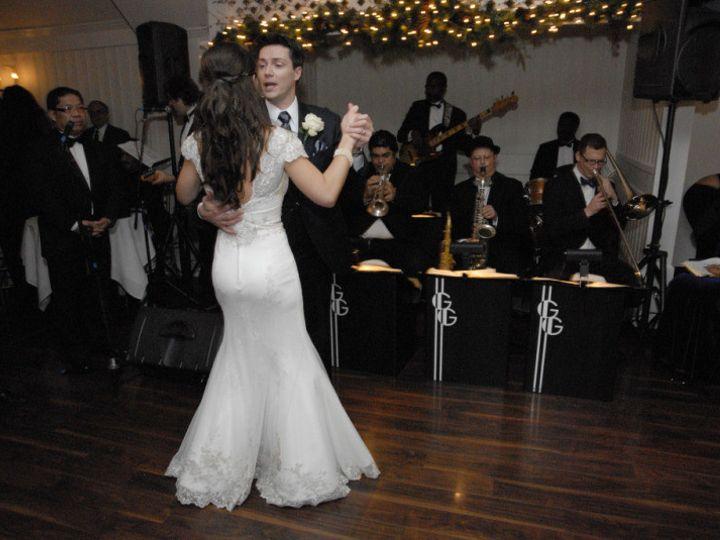 Tmx 1490030616375 Jilliannelson2011 439 New York, New York wedding band