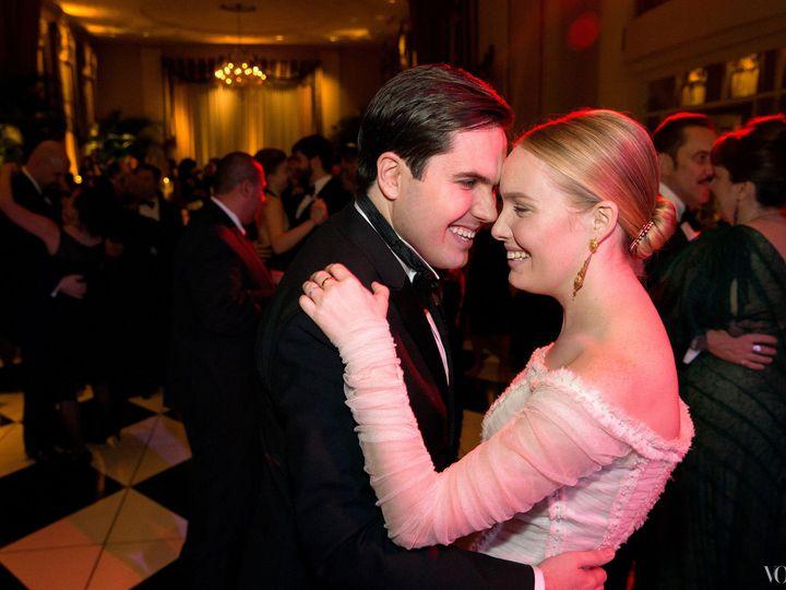 Tmx 1526917648 A5dab230e3898b2f 1490030637481 Jorden Bickham Wedding 12145413462474 New York, New York wedding band