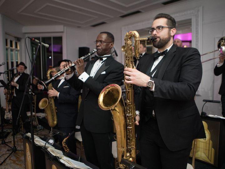 Tmx 4h7a9527 51 959428 1557189248 New York, New York wedding band