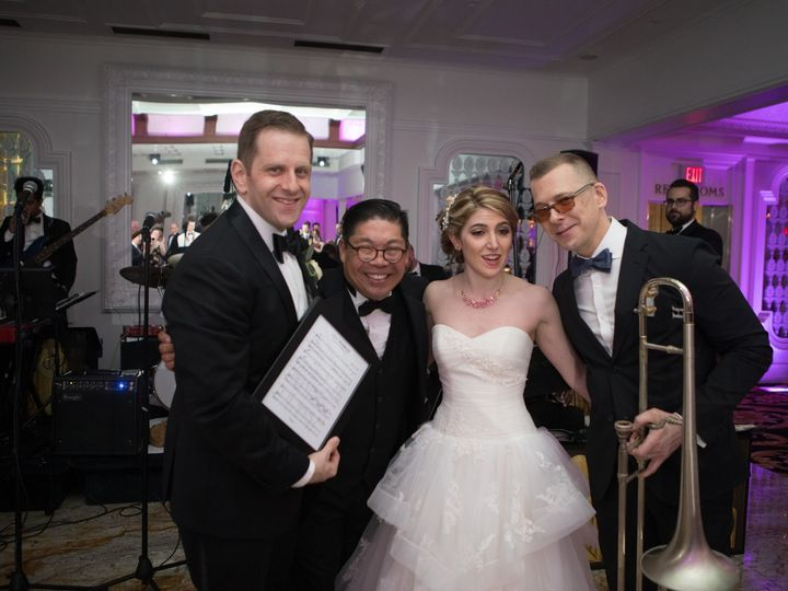 Tmx 4h7a9551 51 959428 1557173822 New York, New York wedding band
