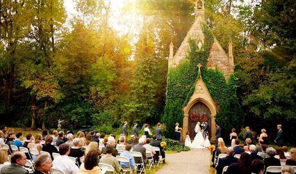 A Sentimental Journey Wedding & Event Planners