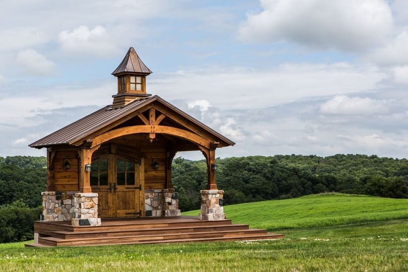 Our Outdoor Chapel