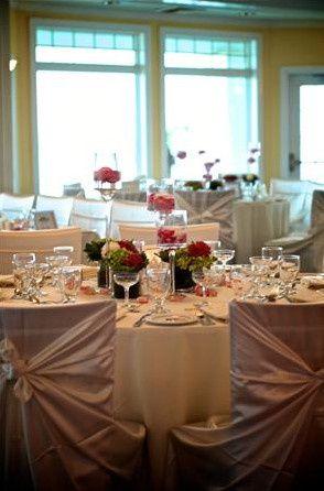 Sweetheart's table