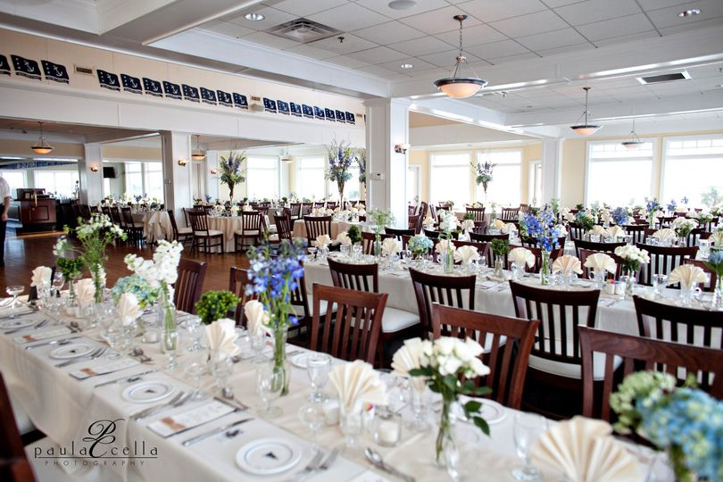 Wedding wire nj venues on the water