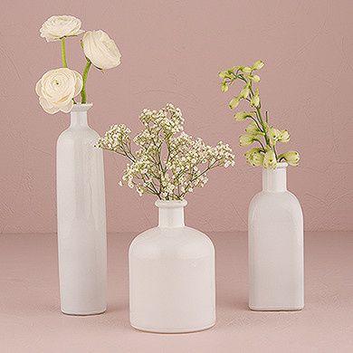 08assorted glass bottle decor set in white7f8