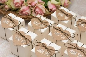 Destination Event Favors