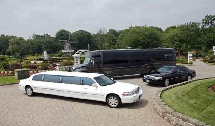 Gateway Limousine