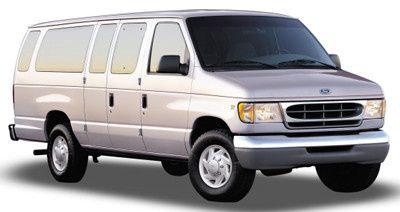 Tmx 1401561967715 Ford15van Waterbury, Connecticut wedding transportation