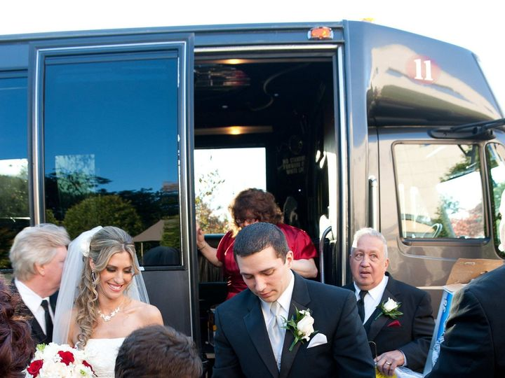 Tmx 1401562150756 Ljstudios0267 Waterbury, Connecticut wedding transportation