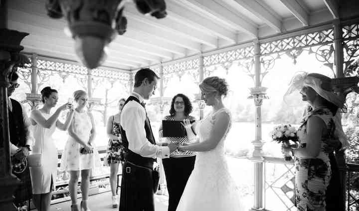 Jackie Reinking New York Elopement Officiant