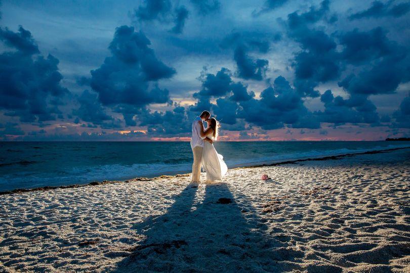 AMI Beach Weddings