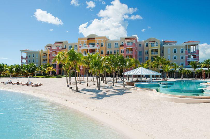 blue haven resort beach