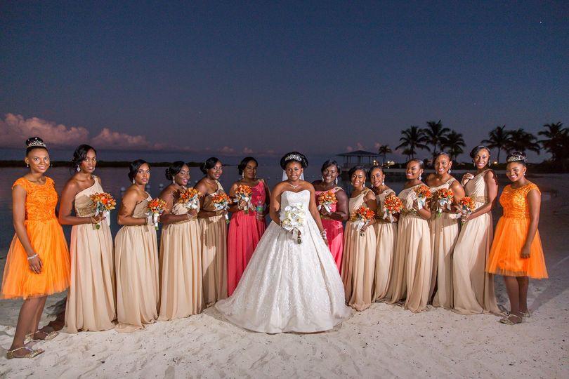 thomas wedding pictures