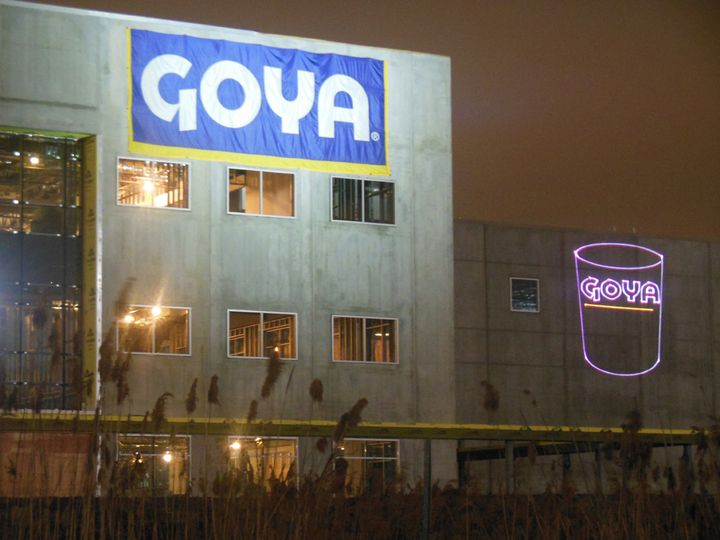 Tmx 1488509852842 Goya Foods 2014 Superbowl Secaucus Train Station P Philadelphia wedding eventproduction