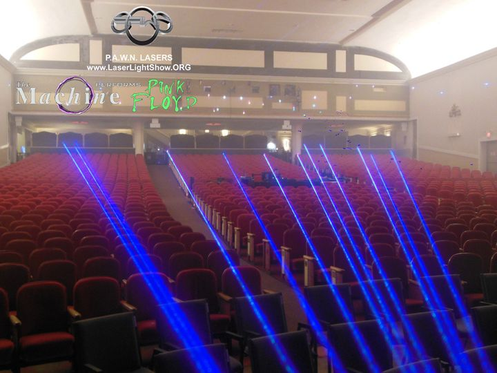 Tmx 1488510012791 The Machine Performs Pink Floyd With Pawn Lasers 1 Philadelphia wedding eventproduction