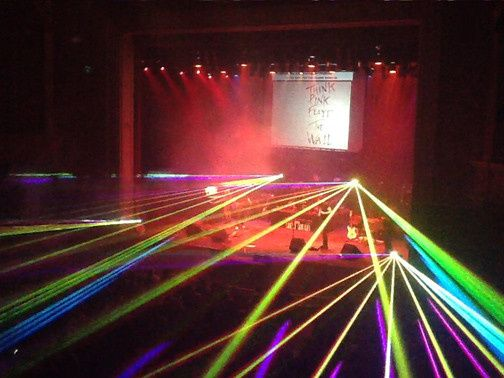 Tmx 1488510107175 Pawn Lasers Think Pink Floyd 1 Philadelphia wedding eventproduction