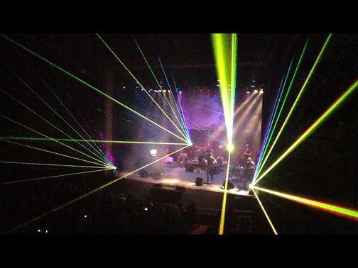 Tmx 1488510112776 Pawn Lasers Think Pink Floyd 25 Philadelphia wedding eventproduction