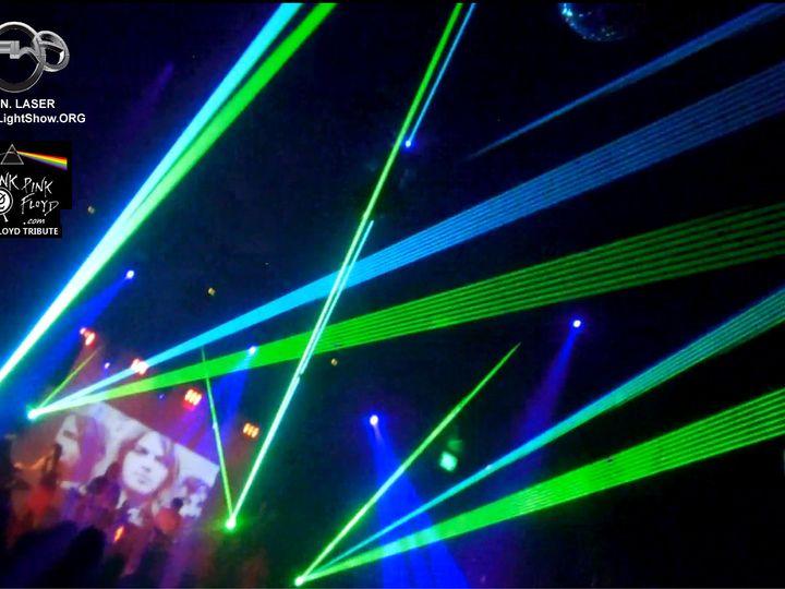 Tmx 1488510257030 Pawn Laser  Think Pink Floyd 10 17 15 35 Philadelphia wedding eventproduction