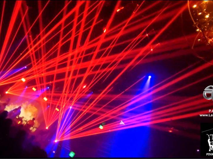 Tmx 1488510283026 Pawn Laser  Think Pink Floyd 10 17 15 72 Philadelphia wedding eventproduction