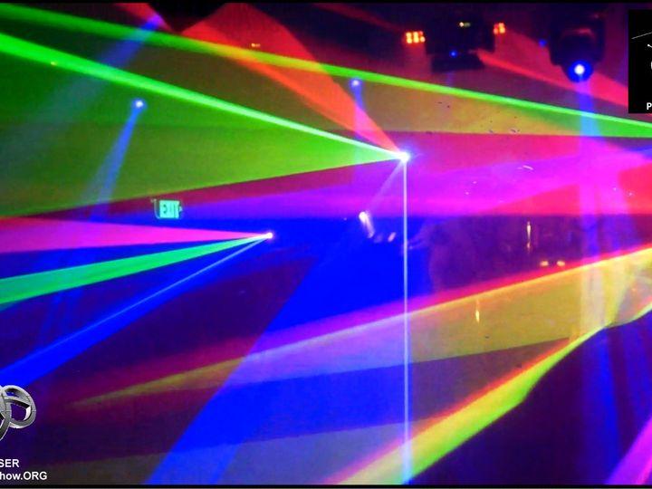Tmx 1488510289966 Pawn Laser  Think Pink Floyd 10 17 15 112 Philadelphia wedding eventproduction