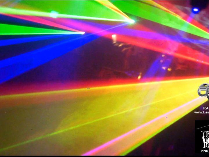Tmx 1488510296924 Pawn Laser  Think Pink Floyd 10 17 15 113 Philadelphia wedding eventproduction
